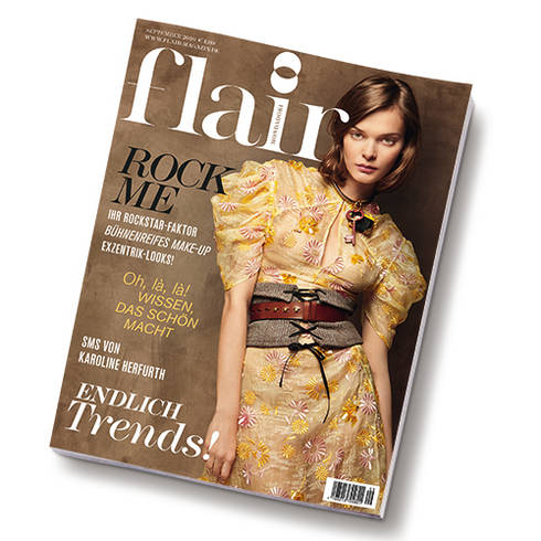 flair 0916 cover