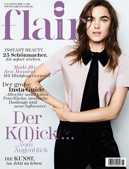 flair Cover Nov 500