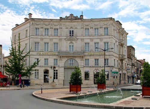 Hôtel François Premier