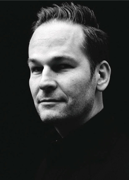Parfümeur Geza Schön