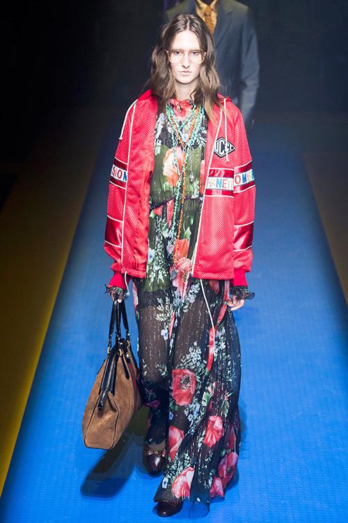 Gucci / Foto: catwalkpictures.com