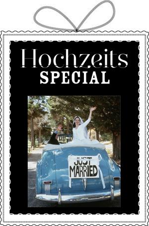 Flair Hochzeits-Special