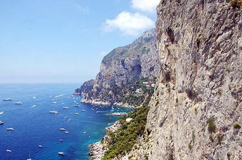 Ein Wochenende in … Capri - FLAIR fashion & home