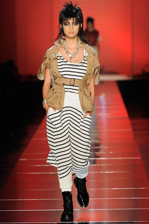 Jean Paul Gaultier, 2011 / Foto: catwalkarchives.com