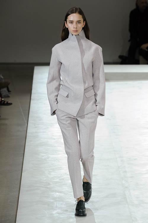 Der fashion trend f r herbst 2014 minimalismus trifft for Trend minimalismus