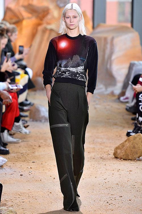 Lacoste / Foto: catwalkpictures.com