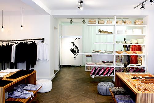 Little Concept Store