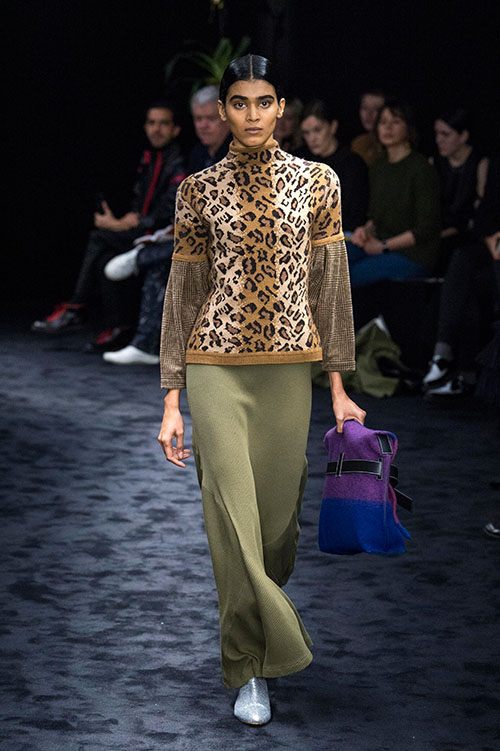 Loewe / Foto: Catwalkpictures.com