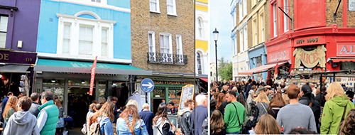 london city guide 2014 insidertipps f r hotels restaurants bars und shops flair fashion home. Black Bedroom Furniture Sets. Home Design Ideas