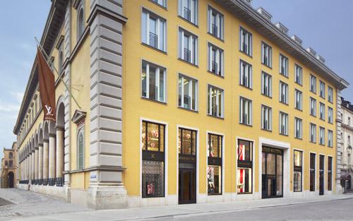 Louis Vuitton Shop München