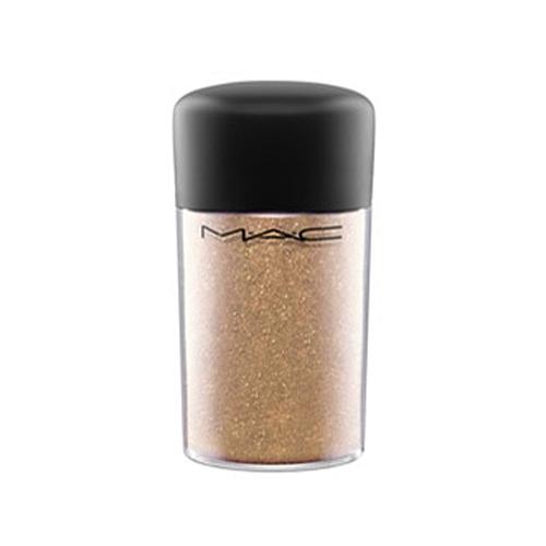 Glitter Sparkling chunky gold von MAC Cosmetics