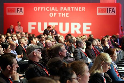 IFA+ Summit 2015 / Foto: IFA