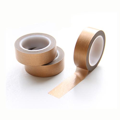 Masking Tape in Kupfer