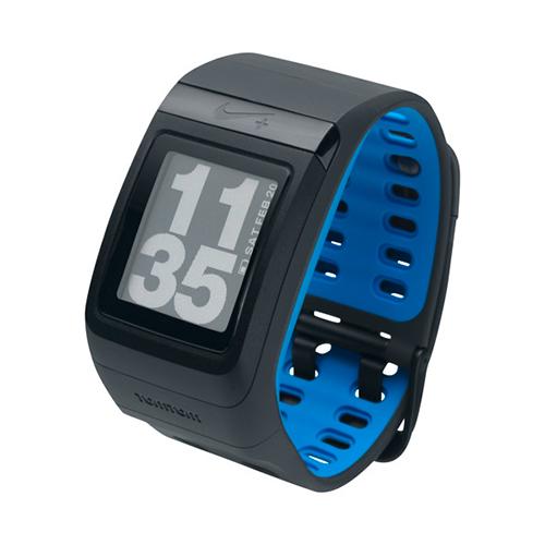 Sportwatch GPS von NIKE+