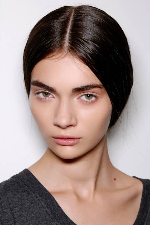 Nude Look - Make-Up Anleitung