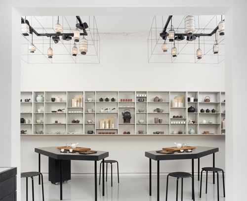 paper and tea store in berlin tee accessoires und papier flair fashion home. Black Bedroom Furniture Sets. Home Design Ideas