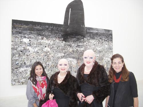 Adventures In Art Kunstreisen Von Karen Stone Talwar