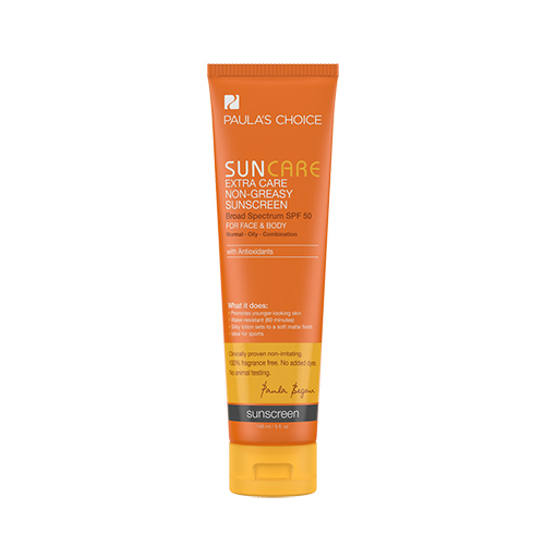 """Extra Care Non-Greasy Sunscreen SPF 50"" von Paula's Choice"