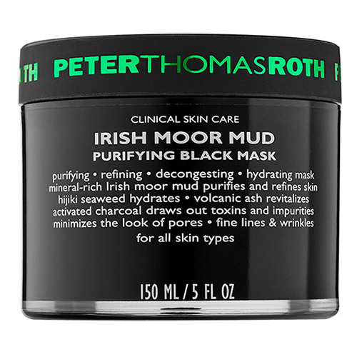Irish Moor Mud von Peter Thomas Roth
