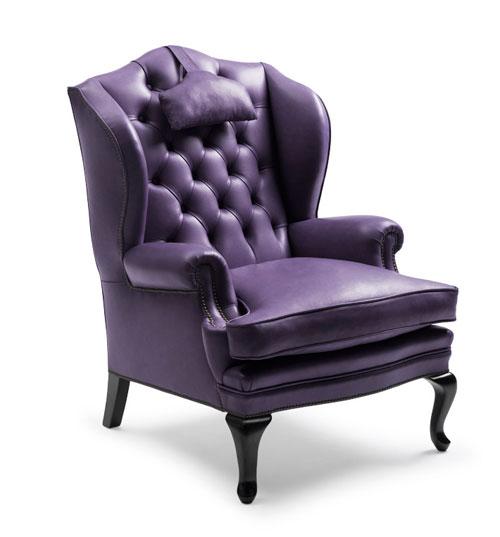 sessel flair fashion home. Black Bedroom Furniture Sets. Home Design Ideas