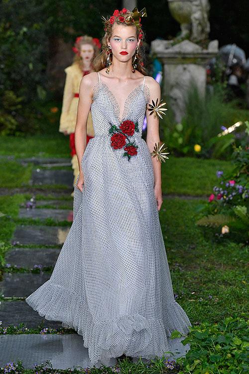 Rodarte / Foto: catwalkpictures.com