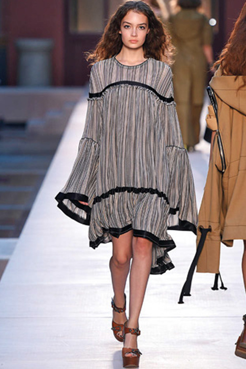 Sonia Rykiel / Foto: catwalkpictures.com