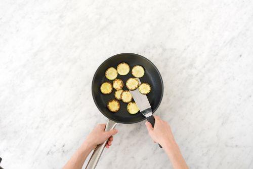 step 3 zucchini