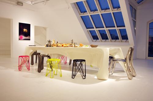ausstellung the wishing table stilwerk hamburg flair fashion home. Black Bedroom Furniture Sets. Home Design Ideas