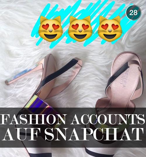 Foto via thecoveteur's Snapchat