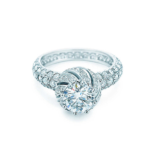 Tiffany & Co. Schlumberger® Buds Ring / Foto: PR