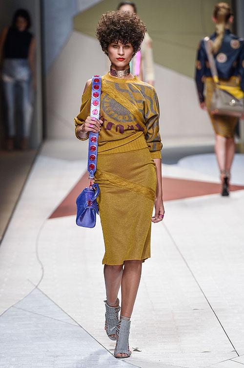 Trussardi / Foto: catwalkpictures.com