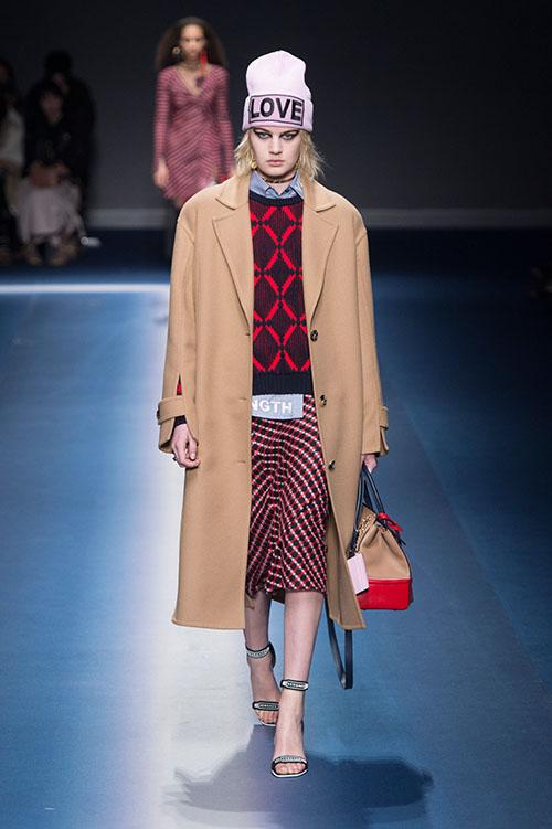 Versace / Foto: catwalkpictures.com