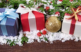 weihnachtsgeschenkespecial short