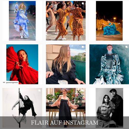 Berlin Fashion Week - Teil 1