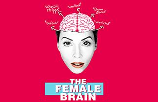 """Gewinnspiel zum Home-Video-Start von """"The Female Brain"""""""