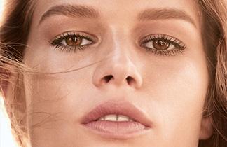 Sommer Nude-Make-up: so schminkt man den Trendlook