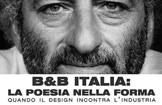 50 Jahre - B&B ITALIA IN BILDERN