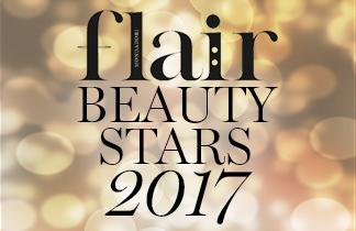 Beauty Stars 2017: flair sucht die besten Beauty Produkte!