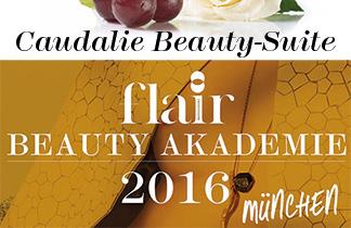 Die Caudalie Beauty-Suite