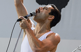 Bohemian Rhapsody: der Look zum Film