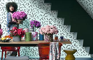 Zimmerpflanze des Monats Dezember: Die farbenfrohe Azalee