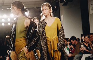 Berlin Fashion Week – die Highlights der flair-Redaktion