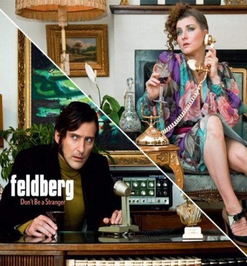 Скачать (Indie Pop / Dream Pop) Feldberg - Dont Be A Stranger - 2009