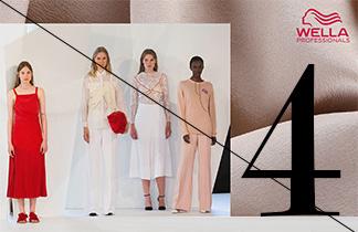 Ticket zur Berlin Fashion Week & ein Umstyling von Wella Professionals