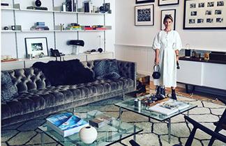 Mit Instagram in die Front Row: den besten Accounts folgen