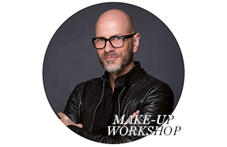 Make-up-Workshop by Beni Durrer