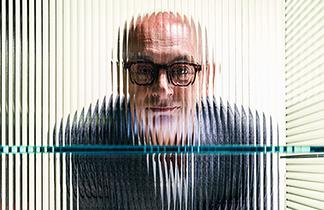 Mister Essential: Piero Lissoni