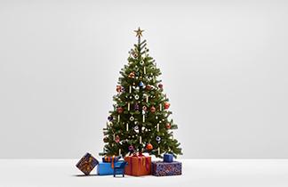 Weihnachten leicht gemacht