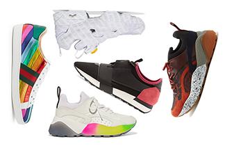 Sneakers mit Charakter: Flair zeigt die Top-Turnschuhe für den Frühling