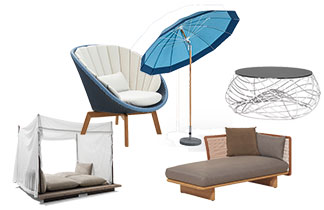 Outdoor-Trend: Insel-Hopping